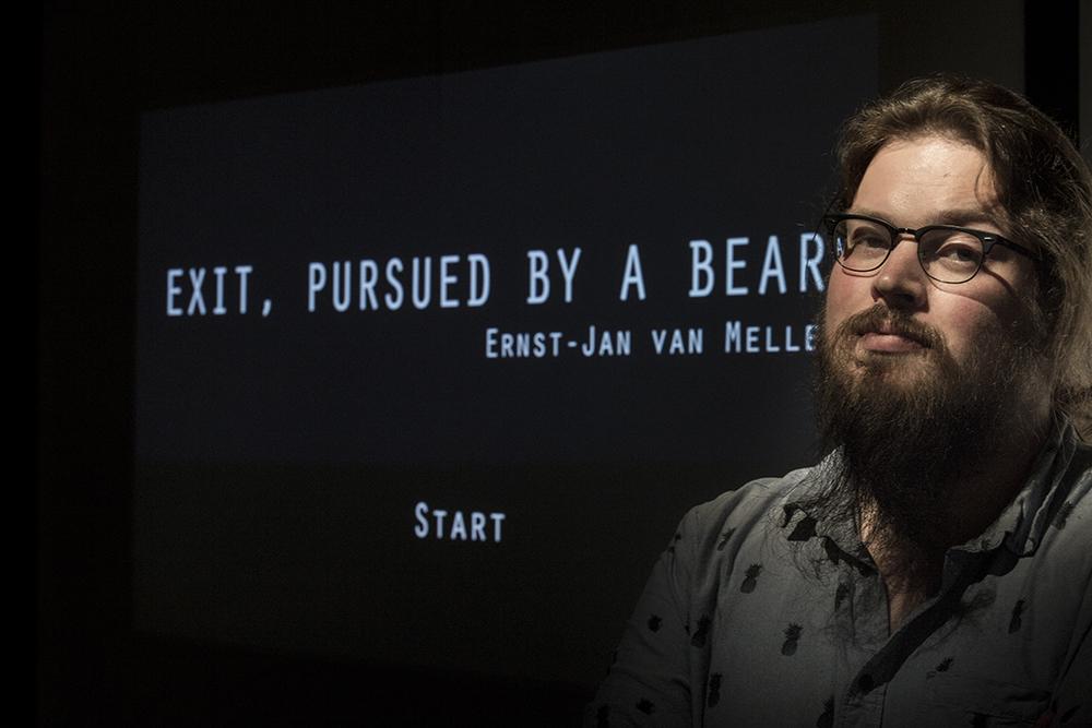 IPD4. Ernst-Jan van Melle. foto Jos Kuklewski, juni 2015.ErnstJanPortret