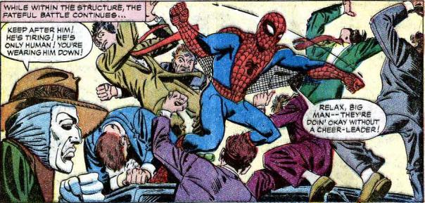 spiderfight
