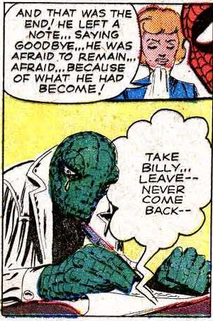 spiderlizard