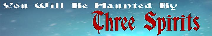 haunted banner